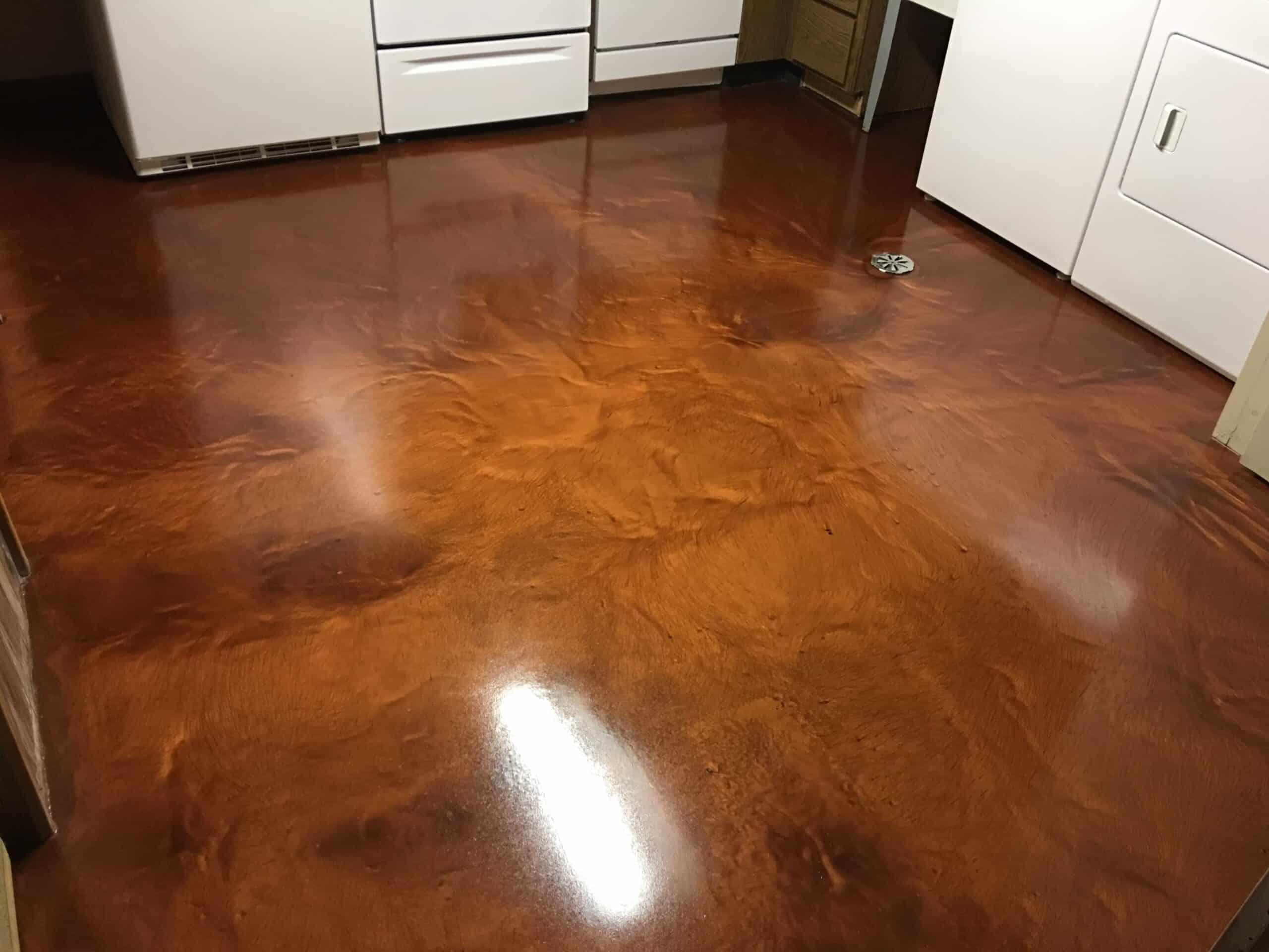 How much will an Epoxy Floor Coating cost in Commerce Township MI?