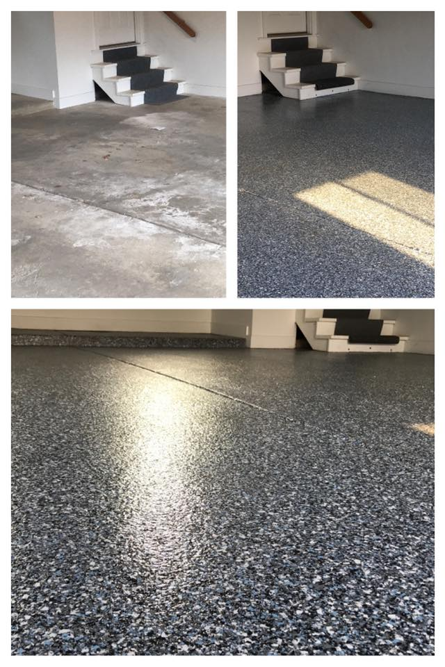 3 Tips for Choosing the Right Epoxy Floor for Your Project