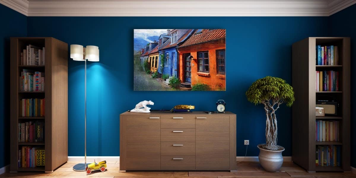 5 Signs Your Home's Interior Needs Painting