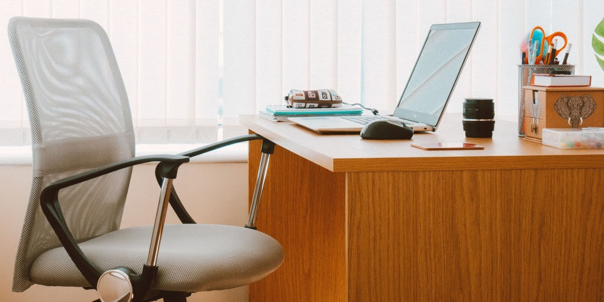 5 Tips for Making the Most of Your Home Office
