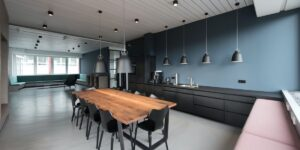 4 Interior Design Styles & the Paint Colors to Go With Them